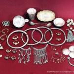 Nikopol Treasure ('First' & 'Second' Nikopol Treasures)