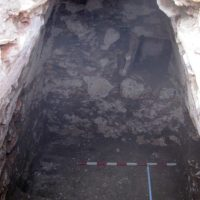 Roman Era Getae-Dacian Family Tomb Discovered in Bulgaria's Velikovo in Rescue Excavations after Treasure Hunting Raid