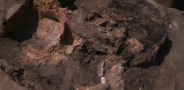 Slatina Neolithic Settlement 4