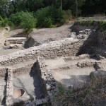 Goths Burned Down Ancient City Aquae Calidae in 4th Century AD, Bulgarian Archaeologists Conclude