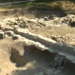 Archaeologists Unearth Ancient 'Revenue Office' in Roman City Nicopolis ad Istrum near Bulgaria's Veliko Tarnovo