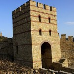 Bulgaria's Veliko Tarnovo to Open for Tourists Trapesitsa Fortress after Restoration with Azerbaijan Money