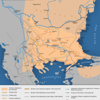 Archaeologists Find Out Who Was Last Ancient Thracian Odrysian King before Roman Conquest