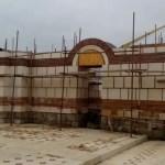 Bulgaria's Cabinet, Private Donors Contribute BGN 300,000 towards Restoration of 9th Century AD Great Basilica in Pliska