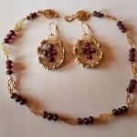 Impressive Late Antiquity Female Gold Jewels Found in Bulgaria