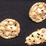 Bulgaria's Primorsko to Build Special Vault to Exhibit Newly Found Ancient Thracian Gold Treasure