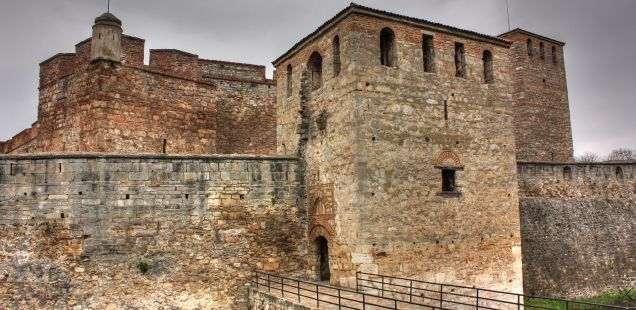 Bulgaria's Best Preserved Medieval Castle, Baba Vida Fortress, to Be Managed by Vidin Municipality