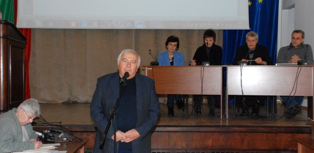 Archaeologist Vasil Nikolov Elected Vice President of Bulgarian Academy of Sciences