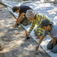 Late Roman Mosaics Rediscovered in Ancient City of Idyrus in Turkey's Antaliya Province