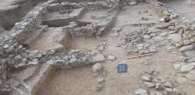 Early Iron Age, Late Roman Settlement with Bi-ritual Necropolis Discovered in Rescue Digs in Southwest Bulgaria