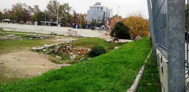Bulgaria's Plovdiv to Buy Back Roman Forum of Ancient Philipopolis 15 Years after Selling It