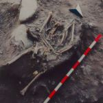 Weird Medieval Funeral of Woman Buried Face Down, Hands Tied on Back, Discovered in Nebet Tepe Fortress in Bulgaria's Plovdiv