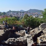 Archaeologist Indignant over Damage Done by Tourists, Locals to Ancient, Medieval Nebet Tepe Fortress in Bulgaria's Plovdiv