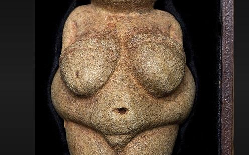 Vienna Museum Slams Facebook for Censoring Prehistoric 'Venus of Willendorf' Female Figurine as 'Dangerously Pornographic'