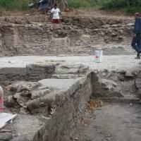 Archaeologists Find Rich Roman Mansion near Bulgaria's Gurkovo, Close to Ancient City Augusta Traiana in Stara Zagora