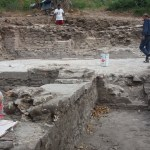 Archaeologists Find Rich Roman Mansion near Bulgaria's Gurkovo, Close to Ancient City Augusta Traiana in Stara Zagora