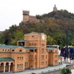 Scale Models Museum Park in Bulgaria's Veliko Tarnovo Welcomes 10,000th Visitor