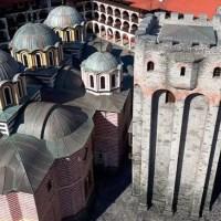 Museum Park in Veliko Tarnovo Unveils 9 More Scale Models of Bulgaria's Cultural Landmarks