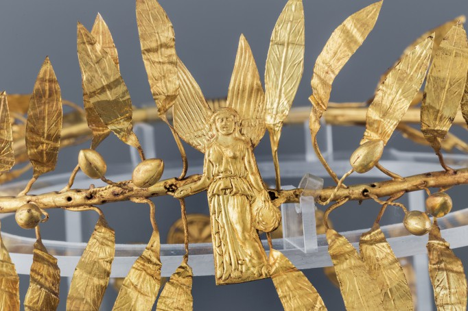 Bulgaria Opens Exhibition of Ancient Thracian Gold from Zlatinitsa – Malomirovo Treasure in Royal Lazienki Museum in Poland's Capital Warsaw