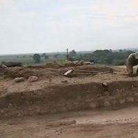 Archaeologists Discover 'Monumental' Roman Era Tomb of Thracian Aristocrat in Bulgaria's Largest Burial Mound