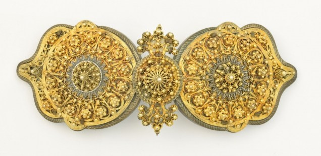 Exhibition of 16th – 19th Century Gold Jewelry from Bulgaria Extended by National Museum of History in Sofia till October 2018