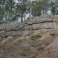 3,200-Year-Old Cyclopean Masonry Fortress Found in South Bulgaria, Shows Ancient Thrace Was Part of Mycenaean Civilization