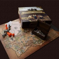 New Board Game Pits Archaeologists against Treasure Hunters in Archaeological Sites All across Bulgaria