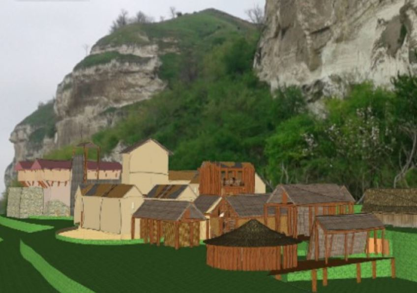 Bulgaria's Nikopol to Build Fishing Settlements from Paleolithic till Middle Ages in New Danube Archaeological Park
