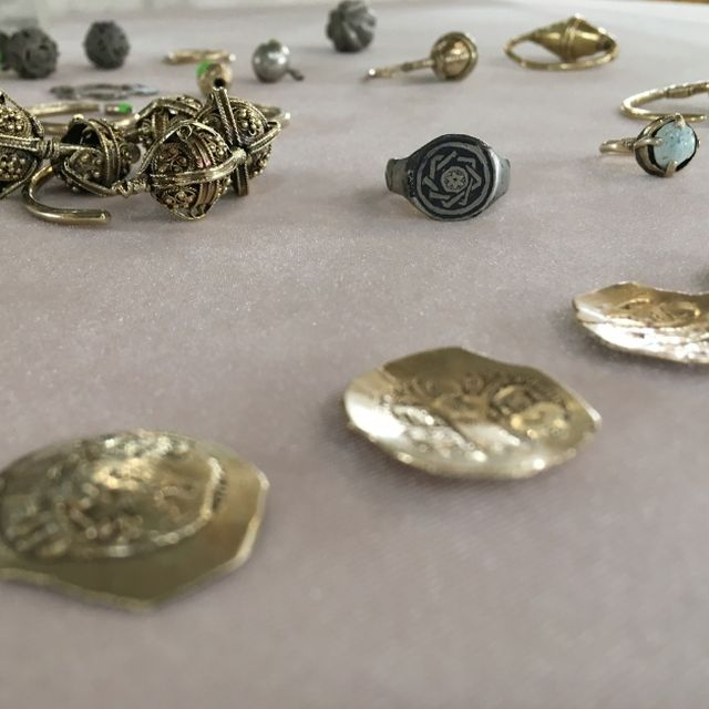 Bulgaria's National History Museum Extends Exhibition of 2018 Archaeological Discoveries