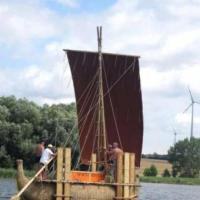 Bulgarian Archaeologist Joins 'Prehistoric' Black Sea, Mediterranean Voyage with Reed Boat Built by Uru from Lake Titicaca