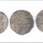 Silver Medieval Venetian Coins Discovered in Rusocastro Fortress in Southeast Bulgaria