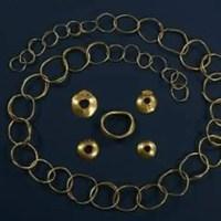 Hotnitsa Gold Treasure - Hotnitsa, Veliko Tarnovo, Bulgaria