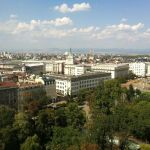 Sofia Celebrates 140th Anniversary since Becoming Capital of Modern-Day Bulgaria