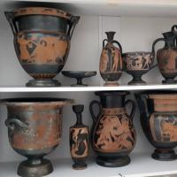 Italy, Europol Bust 23 Suspects, Seize 10,000 Roman, Greek Artifacts Looted from Calabria in Operation 'Achaeans'