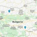 3 Treasure Hunters Nabbed in North Bulgaria, 2 in South Bulgaria in Random Police Checks