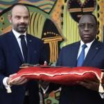 France Returns to Senegal Sword of Anti-Colonial Ruler, Islamic Scholar Omar Saidou Tall