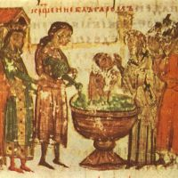 Bulgaria Marks 1155 Years since Adoption of Christianity as Official Religion by First Bulgarian Empire