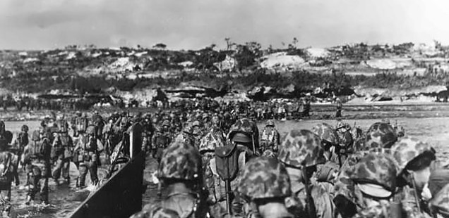 75 Years since the Battle of Okinawa: History that Bodes Horror for the Future