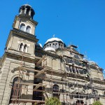 Bulgaria's Black Sea City Burgas Starts Restoration of 120-Year-Old Cathedral with EU Funding