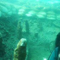 6,000-Year-Old Submerged Prehistoric Settlement Reveals Black Sea Level Was 5 Meters Lower 5,000 Years Ago