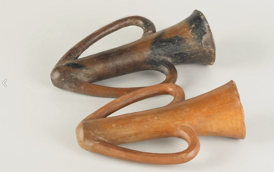 Bizarre 3rd Millennium BC 'Trojan Cups' Imported from Troy Become November 2020 'Exhibit of the Month' in Bulgaria's National Museum of Archaeology