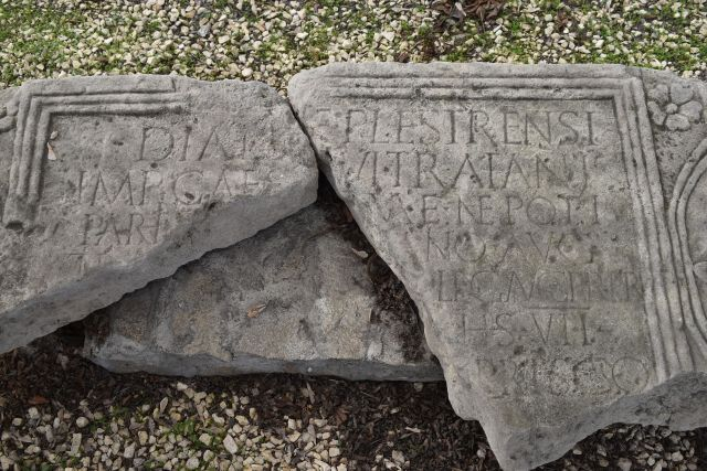Archaeologist Figures Out Thracian Name of Roman Danube City Sexaginta Prista, Bulgaria's Ruse