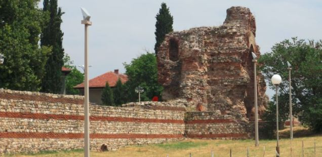 Museum of Roman City Diocletianopolis in Bulgaria's Hisarya Wins Taxation Lawsuit