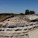 'Incredible' Early Byzantine Fortress with Stone Assembly Letter Clues Unearthed near Bulgaria's Shirokovo