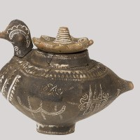 3,000-Year-Old Bird-Shaped Vessel Placed in Burial Urn Found in Bulgaria's Baley in Crucial Thracian Bronze Age Necropolis