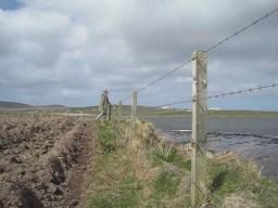 Loch Stenness Orkney