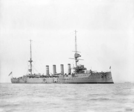 HMS Hampshire Image IWM (Q39007)