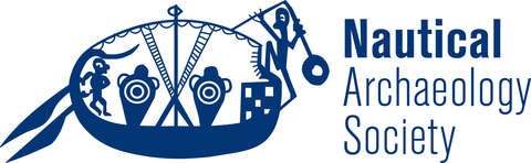 Nautical Arch Soc logo