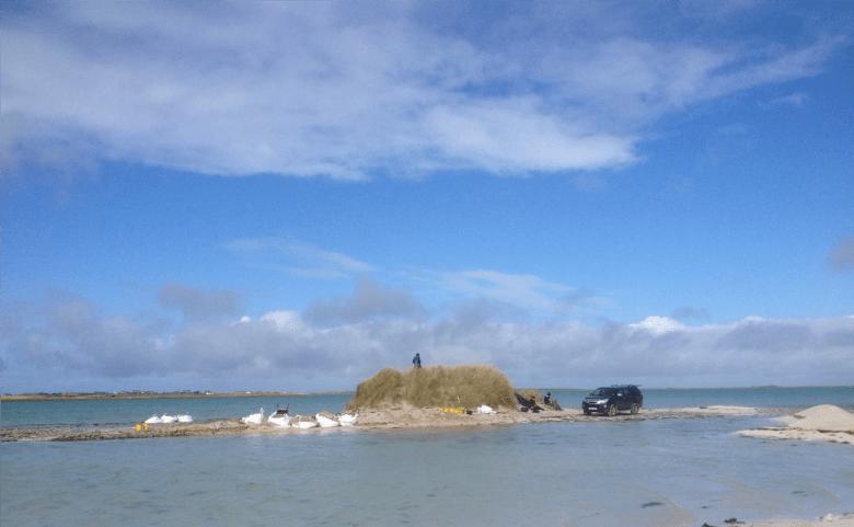 Cata Sand Site 1