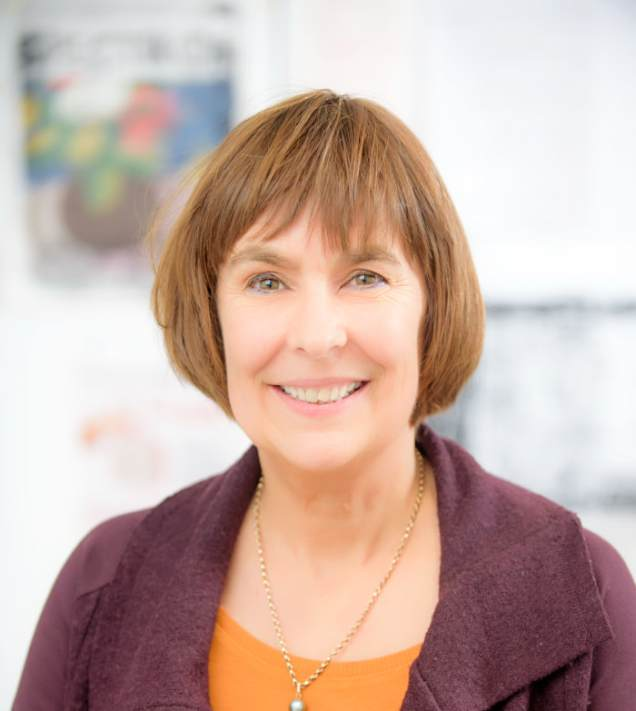Professor Jane Downes